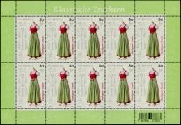 Austria 2019 Flachgauer Tracht KLBG MNH/**/POSTFRISCH - 1945-.... 2nd Republic