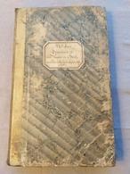 3 Kasboeken,verkopen In Oordegem, Serskamp, Smetlede, Westrem, Massemen, Wetteren Van Prins D'Arenberg , Notaris Leirens - Manuscrits