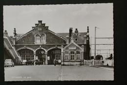 Ottignies - La Gare - Ottignies-Louvain-la-Neuve