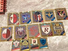 Calciatori 1995-96,,12figurine Diverse Panini - Italian Edition