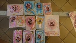 Lot De Vingt Cartes Sainte Catherine Et De Saint Nicolas - Saint-Catherine's Day