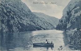 JUGOSLAVIA-SIBENIK - Yugoslavia