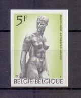 1777 MIDDELHEIM ONGETAND POSTFRIS**  1975 - Belgique