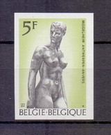 1777 MIDDELHEIM ONGETAND POSTFRIS**  1975 - België