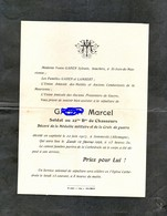Armée Française  22 ° BCA  LOT PHOTOS PG DCD - Krieg, Militär