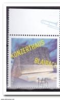 Duitsland 2019, Postfris MNH, Konzerthaus Blaibach - [7] West-Duitsland