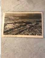 75 Paris Seine 1940  Les Ponts Tampon Militaire - The River Seine And Its Banks