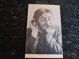 Les 5 Sens, L'ouie, Non Circulée    (P9) - Cartes Postales