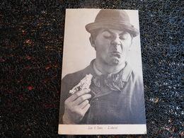Les 5 Sens, L'odorat, Non Circulée    (P9) - Cartes Postales