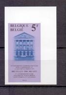 1975 EUROPESE SAMENWERKING EN VEILIGHEID  ONGETAND POSTFRIS** 1979 - Belgique