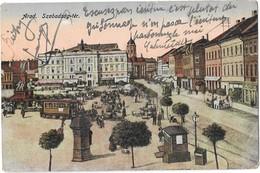 ARAD --  SZABADSAG TER - Roumanie