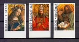 2205/2207 LAMS GODS  ONGETAND POSTFRIS**  1986 - Belgium