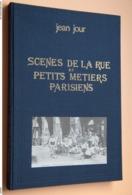 75 PETITS METIERS PARISIENS - Livres