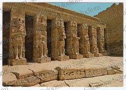 THEBES EGYPT EGITTO - Egitto