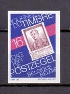2550 DAG VAN DE POSTZEGEL ONGETAND POSTFRIS** 1994 - Belgique