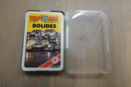 Speelkaarten - Kwartet, Bolides (auto), Top ASS, Nr 7623/3 *** - - Barajas De Naipe