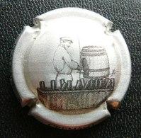 (ds-033) Cremant D'Alsace  -  Reinigen Flessen  -  Nettoyer Les Bouteilles - Schaumwein - Sekt