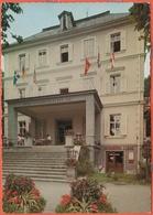 AUSTRIA - ÖSTERREICH - AUTRICHE - Carinzia - Pörtschach Am Wörther See - Hotel Österreichischer HOF - Not Used - Pörtschach