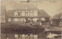 76   Angreville Ferme  De M Foure - France