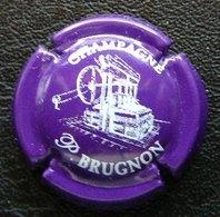 (dch-157) Capsule Champagne Brugnon - Non Classés