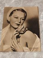 PAOLA BARBARA, Foto Venturini, Cartolina, No Circolata Del 1940, 50 - Actors