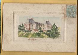 C.P.A. Torigni-sur-Vire - France