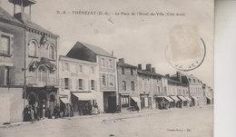 THENEZAY   LA PLACE - Thenezay