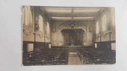 [LIMBURG] Borgloon - Pensionat St.Joseph à Looz - La Salle Des Fètes - Borgloon