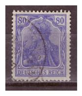 DR: Nr. 149 AI, Geprüft, Gestempelt - Deutschland