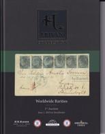 Köhler World Wide Rarities Erivan Haub Collection, Stockholm, Juni 2019 - Cataloghi Di Case D'aste