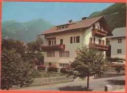AUSTRIA - ÖSTERREICH - AUTRICHE - Carinzia - Obervellach - Gästeheim Dr. Jörger - Not Used - Obervellach