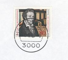 Leopold Gmelin War Ein Deutscher Chemiker. Gmelin War Professor An Der Universität Heidelberg  -  3000 Hannover - Celebrità