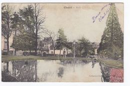 CHOLET Mail (circulée) - Cholet