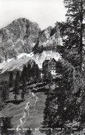 DACHSTEIN-AUSTRIAHUTTE-REAL PHOTO-1964 - Ramsau Am Dachstein