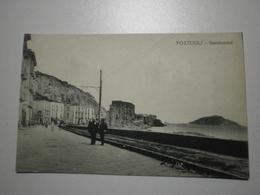 Italie. Pozzuoli, Gerolomini (A3p34) - Pozzuoli