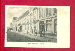 C.P. Lier =   Hôtel  D'  ANVERS - Lier