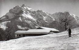 FROHNEBEN-SERLES-STUBAISTAL - Innsbruck