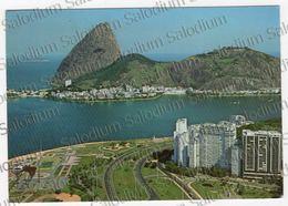 Rio De Janeiro - Brasil Brasile - Storia Postale - Brazilië