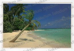 MALDIVES Alimantha  - Storia Postale Maldive - Maldive (1965-...)