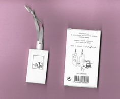 Céramique A Parfumer VAN CLEEF  & ARPELS - Cartes Parfumées