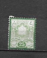 31  OBL  Y&T   Gravés 1881 Cote 400.00 € En 2015 *IRAN* 23R/34 - Iran