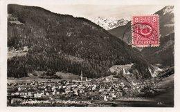 LANDECK-KAUNERGRAT-TIROL-REAL PHOTO-1945 - Landeck