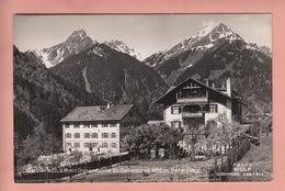 OUDE POSTKAART - OOSTENRIJK - OESTERREICH - AUSTRIA - GASTHOF ADLER - ST. GALLENKIRCH - Autriche