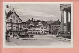 OUDE POSTKAART - OOSTENRIJK - OESTERREICH - AUSTRIA -  DORNBIRN - Dornbirn
