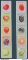 GRANDE Dentelure - GROVE Tanding 2019 Fruit Fruits Rouleau Rol - Ungebraucht