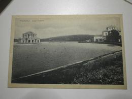 Italie. Pozzuoli, Lago Fusaro, Lot De 2 Cartes (A3p36) - Pozzuoli