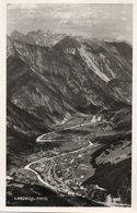 LANDECK-TIROL-REAL PHOTO-1950 - Landeck