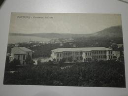 Italie. Pozzuoli, Panorama Dall' Alto. Lot De 2 Cartes (A3p36) - Pozzuoli