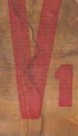 WWII WW2 Flugblatt Tract Leaflet Листовка German Propaganda Against USSR  CODE Ri 51.   FREE SHIPPING WORLDWIDE - 1939-45