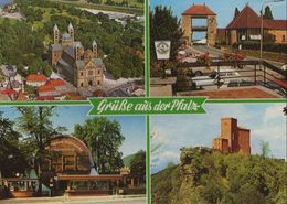 Pfalz - U.a. Speyer Dom - Ca. 1985 - Allemagne
